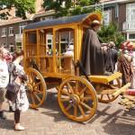 Project-Romeinse reiswagen 1