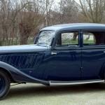 Project-antieke auto's-Audi 1935-front-wagenmakerij-Verweij