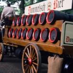 Project-Dommelsch-bierwagen-in gebruik1-wagenmakerij-Verweij