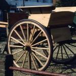 Rijtuig-dos a dos-Wagenmakerij-Verweij