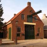 Wagenmakerij-Verweij-werkplaats-Burgemeester Wallerweg