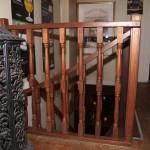 Houtdraaien-houtdraaiwerk-Tapperij De Zwijger-balusters-5-Verweij-Houten-