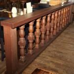 Houtdraaien-houtdraaiwerk-Tapperij de Zwijger-balusters-7-Verweij-Houten-