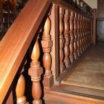 Houtdraaien-houtdraaiwerk-Tapperij de Zwijger-balusters-8-Verweij-Houten-