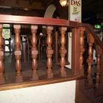 Houtdraaien-houtdraaiwerk-Tapperij de Zwijger-balusters-9-Verweij-Houten-