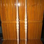 Houtdraaien-houtdraaiwerk-hek-trap-spijl-2x-Verweij-Houten-