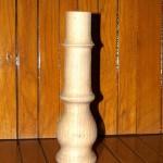 Houtdraaien-houtdraaiwerk-poot-Verweij-Houten-